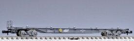 [鉄道模型]トミックス 【再生産】(Nゲージ) 8703 JR貸車 コキ106形(グレー コンテナなし テールライト付)