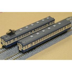 [鉄道模型]カトー (Nゲージ) 10-1316 クモハ51-200 + クハ47100 飯田線2両セット