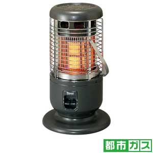 R-1290VMS3(A)-13A リンナイ ガス赤外線ストーブ(都市ガス13A用 木造15畳/コンクリート21畳) 【暖房器具】Rinnai [R1290VMS3A13A]【返品種別A】