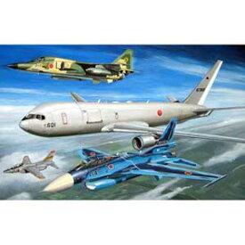1/700 航空自衛隊機セット2【S38】 ピットロード