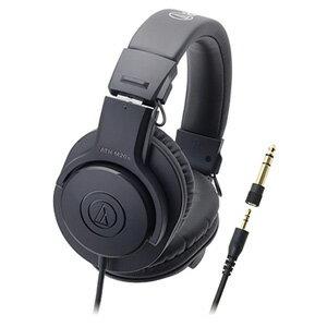 ATH-M20X オーディオテクニカ モニターヘッドホン audio-technica