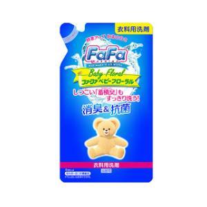 ファーファ液体洗剤 ベビーフローラル 詰替 810ml NSファーファ・ジャパン FAエキタイセンザイベビ-フロカエ
