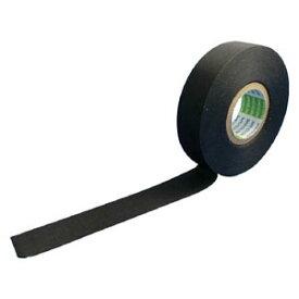 51920 日東電工 アセテート粘着テープ NO.5 幅19mm×長さ20m(ブラック)1巻