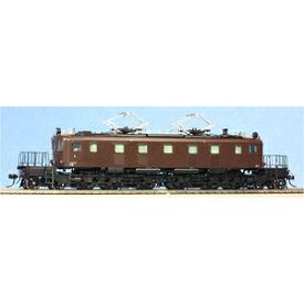 [鉄道模型]天賞堂 (HO) 52035 EF56形 1次型 ぶどう色2号 SG排気口煙突タイプ