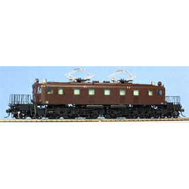 [鉄道模型]天賞堂 (HO) 52038 EF59形 (EF56 1次型改造タイプ)
