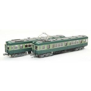 [鉄道模型]モデルアイコン・ワンマイル (N) 720V1 京成青電タイプ(フレキシブルキット)2両分 [720V1 ケイセイアオデンタイプフレキシブル]【返品種別B】