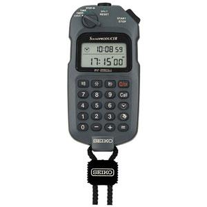 SVAX001 セイコー ストップウォッチ サウンドプロデューサー [SVAX001S1]【返品種別A】【送料無料】