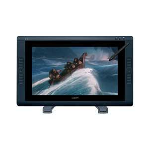 DTK-2200/K1 WACOM Cintiq 22HD/液晶ペンタブレット21.5型