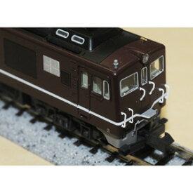 [鉄道模型]カトー 【再生産】(Nゲージ) 7009-2 DF50(茶)