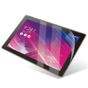 TB-AS30CAFLFA エレコム ASUS ZenPad 10 Z300シリーズ用 反射・指紋防止エアーレスフィルム [TBAS30CAFLFA]【返品種別A】