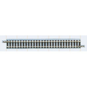 [鉄道模型]トミックス TOMIX (Nゲージ) 1801 ファイントラック ストレートレール S140(F) 4本セット [トミックス 1801 S140F]【返品種別B】