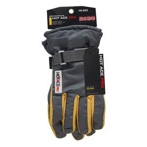 HA-323-L おたふく手袋 ホットエースプロ(マジックタイプ) L