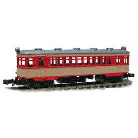 [鉄道模型]津川洋行 【再生産】(N) 14040 有田鉄道 キハ201(動力付)