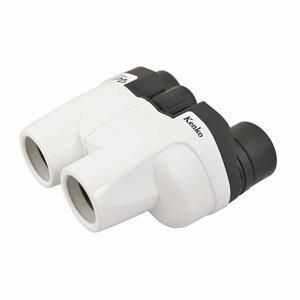 ウルトラビユ-M 8X25FMC WH ケンコー 双眼鏡「ウルトラビューM 8×25FMC」(倍率8倍・ホワイト)