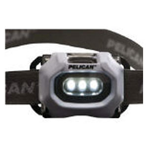 2740W ペリカン LEDヘッドライト(ホワイト)35ルーメン PELICAN 2740 LED Headlight