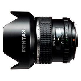 FA645-45MMF2.8 ペンタックス smc PENTAX-FA645 45mmF2.8 ※645マウント用レンズ