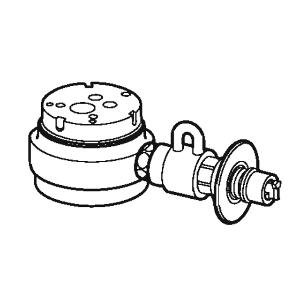 CB-SSH8 パナソニック 食器洗い乾燥機用分岐栓 Panasonic [CBSSH8]【返品種別A】