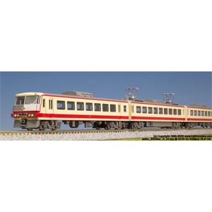 [鉄道模型]カトー (Nゲージ) 10-1323 西武鉄道5000系「レッドアロー」初期形 4両セット
