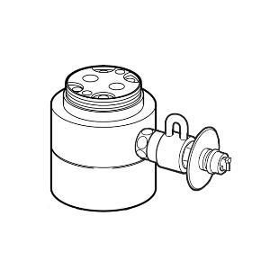 CB-SKE6 パナソニック 食器洗い乾燥機用分岐栓 Panasonic