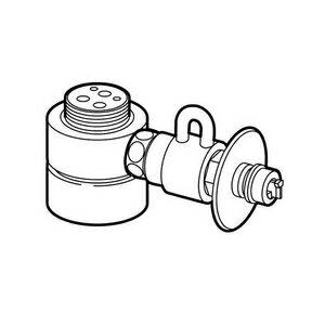 CB-SMD6 パナソニック 食器洗い乾燥機用分岐栓 Panasonic