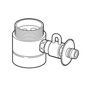 CB-SYC6 パナソニック 食器洗い乾燥機用分岐栓 Panasonic