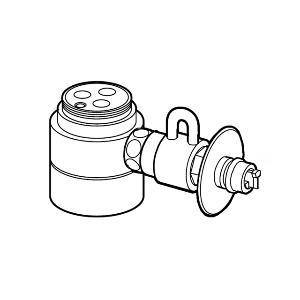 CB-SEA6 パナソニック 食器洗い乾燥機用分岐栓 Panasonic [CBSEA6]【返品種別A】