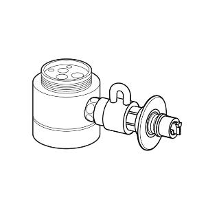 CB-SKF6 パナソニック 食器洗い乾燥機用分岐栓 Panasonic
