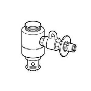 CB-SXH7 パナソニック 食器洗い乾燥機用分岐栓 Panasonic