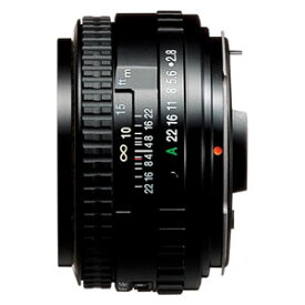 FA645-75MMF2.8 ペンタックス smc PENTAX-FA645 75mmF2.8 ※645マウント用レンズ