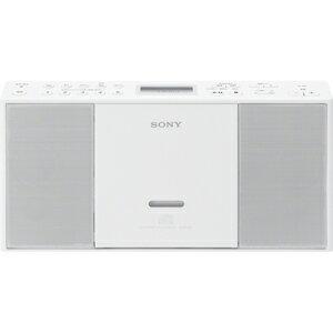 ZS-E30 WC ソニー CDラジオ(ホワイト) SONY