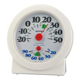 TM-2661 エンペックス ルシード温湿度計 EMPEX LUCIDO(ルシード) [TM2661]