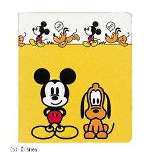チエキAL ミツキ-&プルート フジカラー チェキアルバム(ミッキー&プルート) FUJICOLOR [チエキALミツキプルト]【Disneyzone】【返品種別A】
