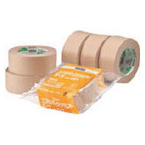 K501X03 積水化学工業 エコラパッククラフトテープ幅50mm×長さ50m(ダンボール色)1巻 No.501