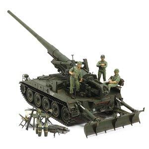 1/35 アメリカ自走カノン砲 M107 ベトナム戦争【37021】 イタレリ