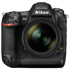 D5XQD ニコン フルサイズデジタル一眼レフカメラ「D5」ボディ(XQD-Type)