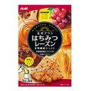 バランスアップ 玄米ブラン はちみつレーズン 150g(3枚×5袋) アサヒグループ食品 BUゲンマイブランハチミツレ-ズン