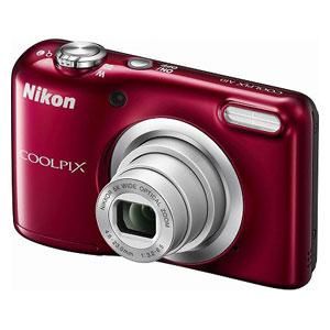 A10RD ニコン デジタルカメラ「COOLPIX A10」(レッド) [A10RD]【返品種別A】