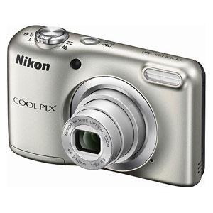 A10SL ニコン デジタルカメラ「COOLPIX A10」(シルバー) [A10SL]【返品種別A】