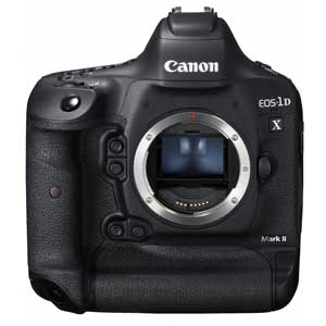 EOS-1DXMK2 キヤノン デジタル一眼レフカメラ「EOS-1D X Mark II」 [EOS1DXMK2]【返品種別A】