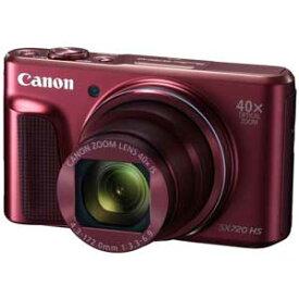 PSSX720HS(RE) キヤノン デジタルカメラ「PowerShot SX720 HS」(レッド)