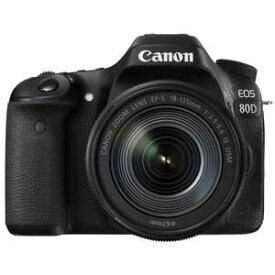 EOS80D18135ISUSMLK キヤノン デジタル一眼レフカメラ「EOS 80D」EF-S18-135 IS USMレンズキット