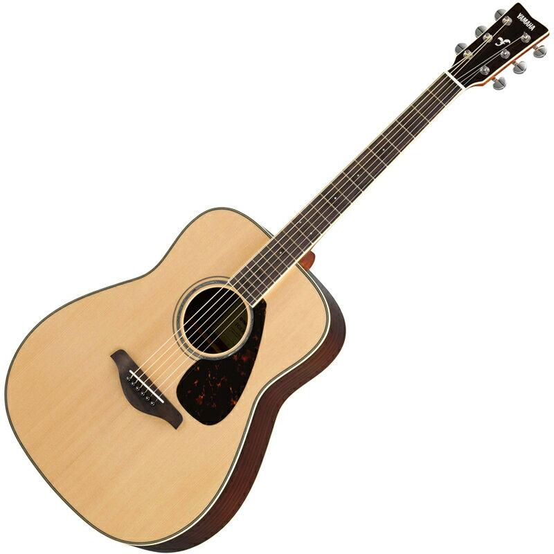 FG830 ヤマハ アコースティックギター(ナチュラル) YAMAHA [FG830]【返品種別A】