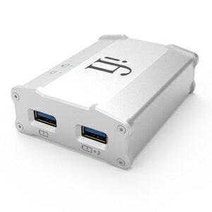 nano iUSB3.0 アイファイ・オーディオ USBオーディオ用パワーサプライ iFI-Audio [NANOIUSB30IFI]【返品種別A】
