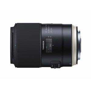 F017N-SP90MACROニコン タムロン SP 90mm F/2.8 Di MACRO 1:1 VC USD(Model:F017)※ニコンマウント
