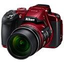 B700RD ニコン デジタルカメラ「COOLPIX B700」(レッド) [B700RD]【返品種別A】【送料無料】