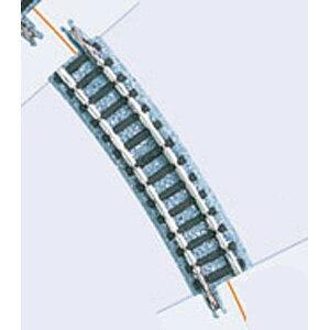 [鉄道模型]トミックス TOMIX (Nゲージ) 1854 ファイントラック カーブレールC280-15(F) 4本セット [トミックス 1854 C280-15F]【返品種別B】