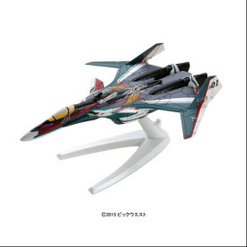メカコレクションマクロスシリーズ VF-31S ジークフリード ファイターモード(アラド・メルダース機)(マクロスΔ) バンダイ