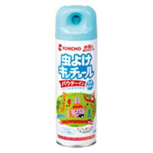 虫よけキンチョール パウダーイン シトラスミントの香り 200ml キンチョウ ムシヨケキンチヨ-ルパウダ-シトラス