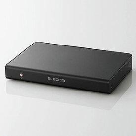 VSP-HD14BK エレコム 4K対応4出力 HDMI分配器
