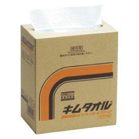 61450 日本製紙クレシア キムタオル ホワイト スモールポップアップシングル